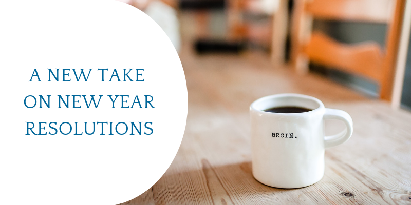 New Year Resolutions Blog from Agile Humans